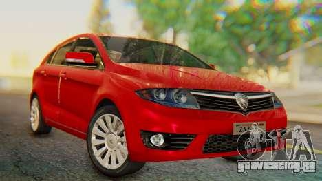 Proton Suprima S для GTA San Andreas