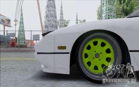 ENB Series Settings for Medium PC для GTA San Andreas шестой скриншот
