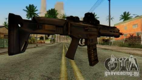 Magpul Masada v1 для GTA San Andreas второй скриншот