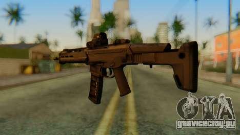 Magpul Masada v2 для GTA San Andreas второй скриншот