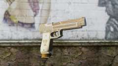 Desert Eagle Skin from GTA 5