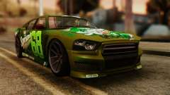 GTA 5 Bravado Buffalo Sprunk IVF