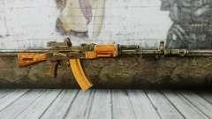 AK-74 Sight