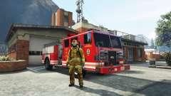 Работа в пожарной службе v1.0-RC1