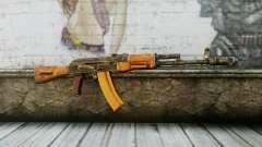 AK-74 для GTA San Andreas