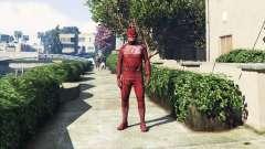 Костюм Flash
