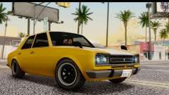 GTA 5 Vulcar Warrener SA Style