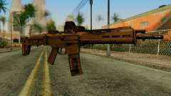 Magpul Masada v2 для GTA San Andreas