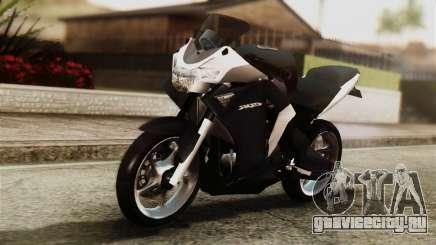 Honda CBR250R для GTA San Andreas
