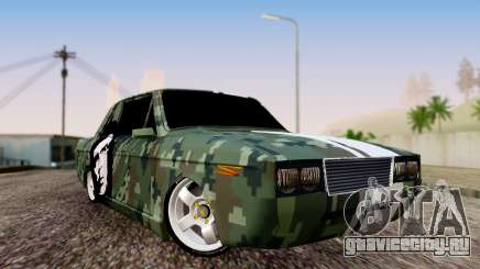 Peykan Javanan Drift для GTA San Andreas