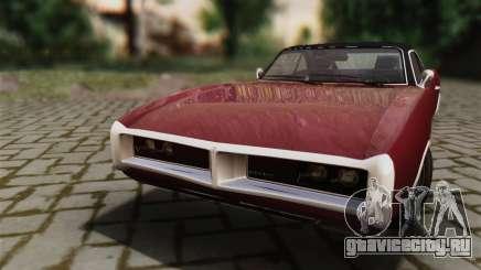 GTA 5 Imponte Dukes IVF для GTA San Andreas