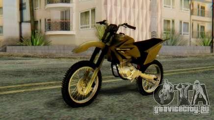Honda Tornado для GTA San Andreas