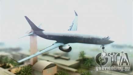 Boeing 737-800 Polskie Linie Lotnicze LOT для GTA San Andreas