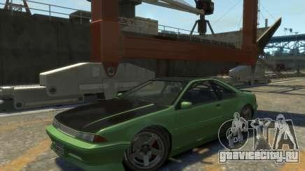 Vapid Fortune Drift для GTA 4