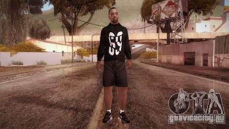 Sixty-ninth для GTA San Andreas второй скриншот
