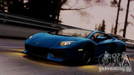 R.N.P ENB v0.248 для GTA San Andreas второй скриншот