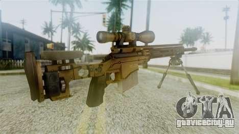 MSR для GTA San Andreas второй скриншот