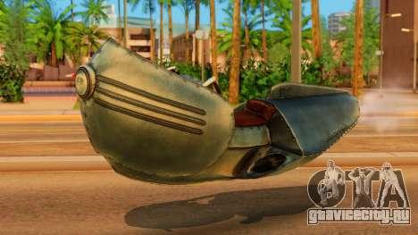 20-X Automatic для GTA San Andreas