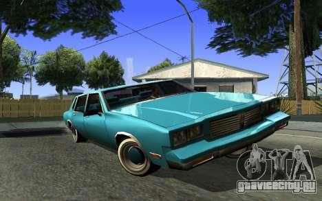 Zolta ENB для GTA San Andreas