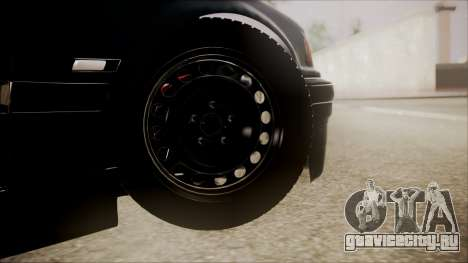 BMW M5 E36 для GTA San Andreas вид сзади слева