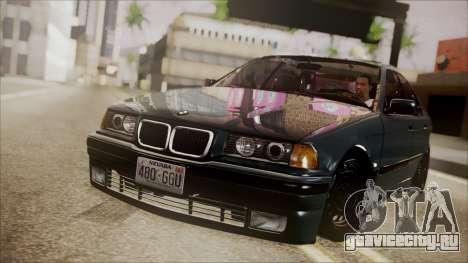 BMW M5 E36 для GTA San Andreas