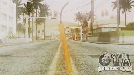 Red Dead Redemption TNT Diego Elegant для GTA San Andreas второй скриншот