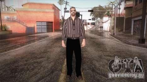 Taxman для GTA San Andreas второй скриншот