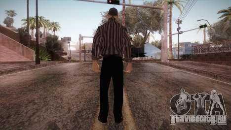 Taxman для GTA San Andreas третий скриншот