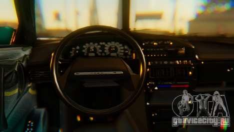 ВАЗ 2113 Сток для GTA San Andreas вид справа