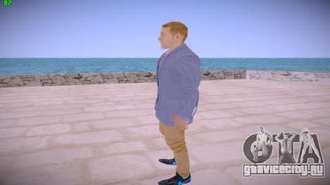 Russian Mafia для GTA San Andreas четвёртый скриншот
