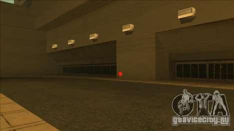 HP пикапы около больниц штата для GTA San Andreas третий скриншот