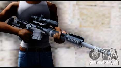 McMillan CS5 v2 для GTA San Andreas третий скриншот
