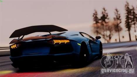 R.N.P ENB v0.248 для GTA San Andreas