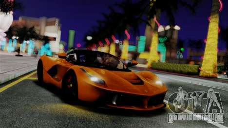 R.N.P ENB v0.248 для GTA San Andreas девятый скриншот