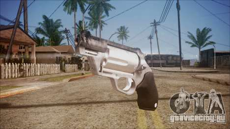 Jury 410 from Battlefield Hardline для GTA San Andreas