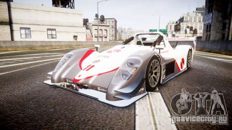 Radical SR8 RX 2011 [11] для GTA 4