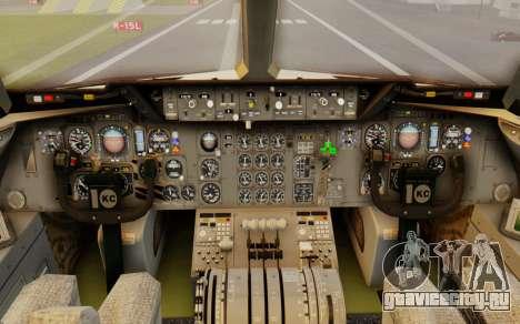 DC-10-30 Biman Bangladesh Airlines для GTA San Andreas вид справа