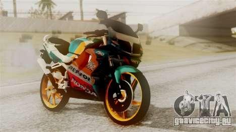 Honda NSR 150 SP для GTA San Andreas