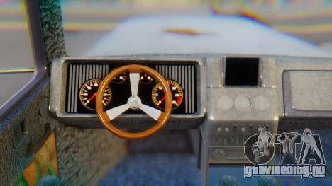 Linerunner PFR HD v1.0 для GTA San Andreas вид справа