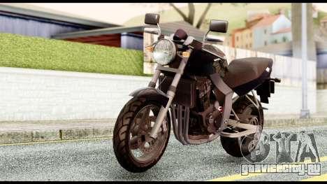 Ducati FCR-900 v4 для GTA San Andreas