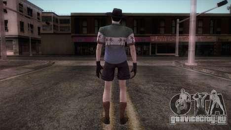 Joker для GTA San Andreas третий скриншот