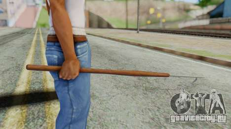 Hook from Silent Hill Downpour для GTA San Andreas второй скриншот