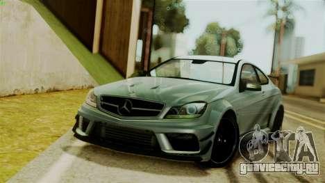 R.N.P ENB v0.248 для GTA San Andreas пятый скриншот