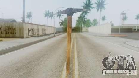 Red Dead Redemption Net для GTA San Andreas