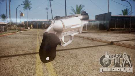 Jury 410 from Battlefield Hardline для GTA San Andreas второй скриншот