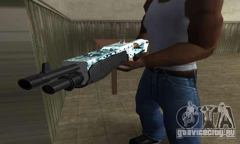Like Combat Gun для GTA San Andreas второй скриншот