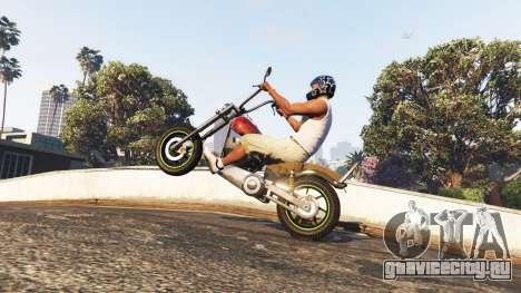Фиксация камеры v0.2a для GTA 5 второй скриншот