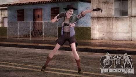 Joker для GTA San Andreas