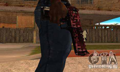 Lamen Deagle для GTA San Andreas