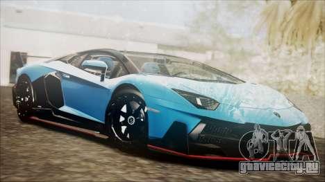 Lamborghini Veneno LP700-4 AVSM для GTA San Andreas